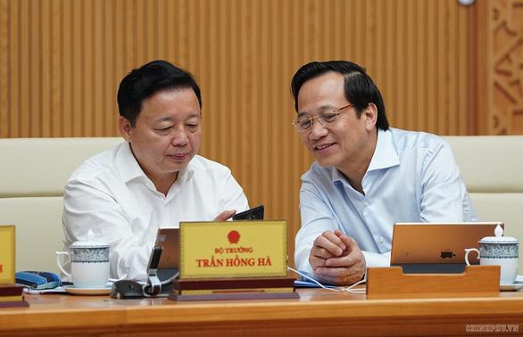 Thủ tướng Nguyễn Xuân Phúc nhắn tin ủng hộ người nghèo - Ảnh 6.