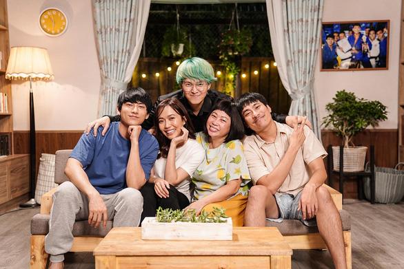 Thưa mẹ con đi, Ròm và Anh trai yêu quái dự Liên hoan phim Busan - Ảnh 2.