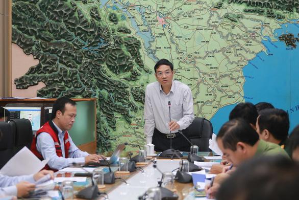 Từ nay đến mai từ Hà Tĩnh đến Quảng Nam sẽ mưa tơi bời  - Ảnh 3.