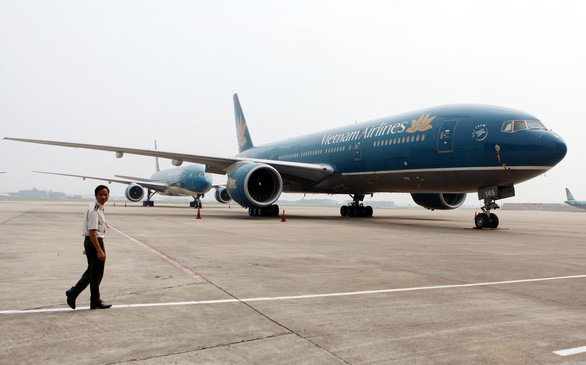 Vietnam Airlines được cấp phép bay tới Mỹ - Ảnh 1.