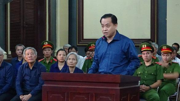 Thu 5 khẩu s.úng, 18 viên đ.ạn trong nhà cựu chủ tịch Đà Nẵng Trần Văn Minh - Ảnh 2.