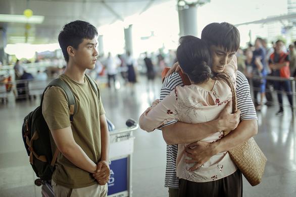 Thưa mẹ con đi, Ròm và Anh trai yêu quái dự Liên hoan phim Busan - Ảnh 1.