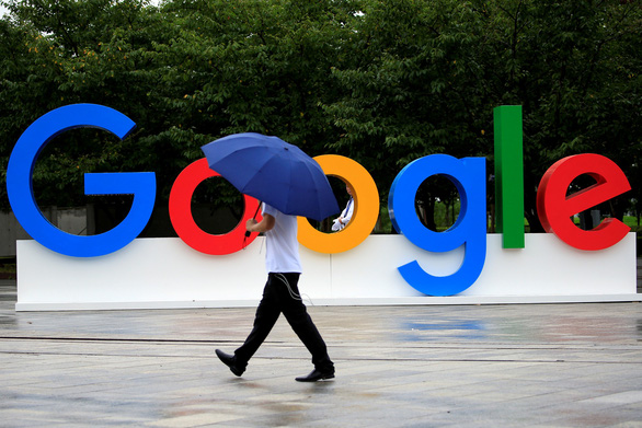 Facebook, Google hợp tác tình báo Mỹ chống can thiệp bầu cử tổng thống 2020 - Ảnh 1.