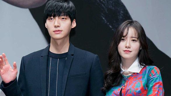 Ahn Jae Hyun đề nghị Goo Hye Sun nộp chứng cứ ngoại tình cho tòa án - Ảnh 1.