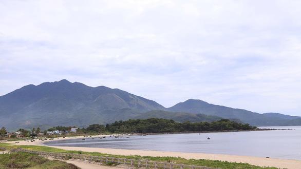 Bí mật các di sản của Quảng Nam - Đà Nẵng - Kỳ cuối: Sửa sai với làng cổ Nam Ô - Ảnh 3.