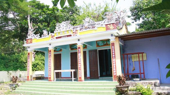 Bí mật các di sản của Quảng Nam - Đà Nẵng - Kỳ cuối: Sửa sai với làng cổ Nam Ô - Ảnh 1.