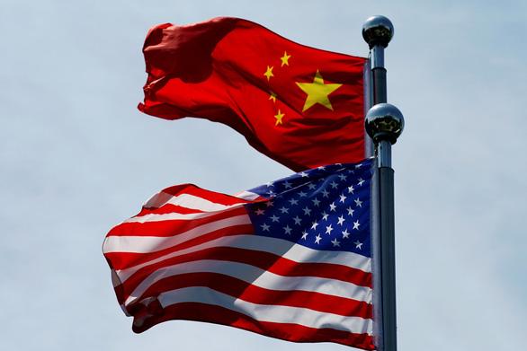 Mỹ - Trung nối lại đàm phán thương mại cấp cao vào tháng 10 - Ảnh 1.