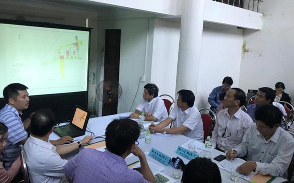 Bí mật các di sản của Quảng Nam - Đà Nẵng - Kỳ 4: Bắt tay cứu Hải Vân quan - Ảnh 3.