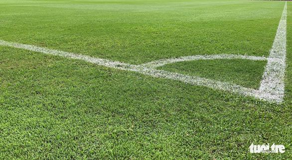 Nhận diện sân Thammasat nơi Thái Lan và Việt Nam quyết đấu - Ảnh 7.