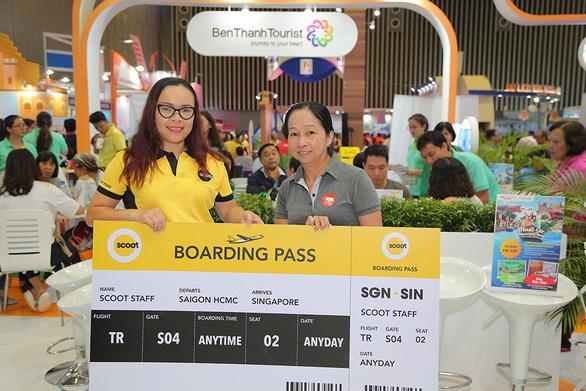 Cẩm nang săn tour giá sốc tại hội chợ ITE HCMC 2019 - Ảnh 2.
