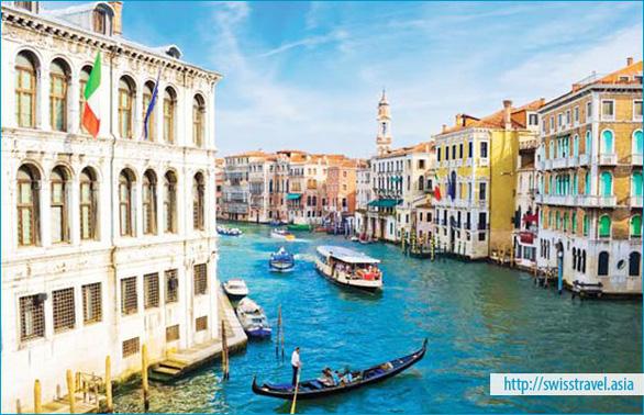 Đi Thụy Sĩ, Ý, Vatican, Pháp, Tây Ban Nha giá từ 21.590.000 đồng - Ảnh 2.