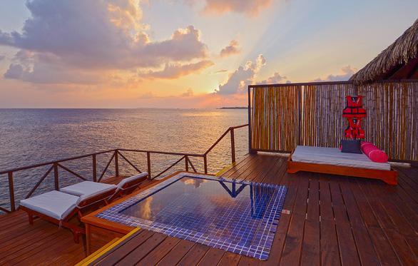 Hảo Hảo tiết lộ lịch trình hẹn hò 5 ngày 4 đêm tại Maldives - Ảnh 3.