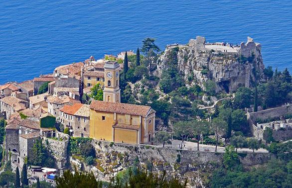 Đi Thụy Sĩ, Ý, Vatican, Pháp, Tây Ban Nha giá từ 21.590.000 đồng - Ảnh 5.