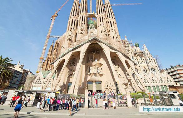 Đi Thụy Sĩ, Ý, Vatican, Pháp, Tây Ban Nha giá từ 21.590.000 đồng - Ảnh 6.