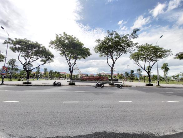 Đà Nẵng đầu tư xây dựng mới 2 quảng trường kết hợp bãi đậu xe - Ảnh 1.
