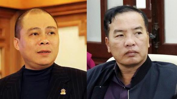 Vì sao áp dụng chính sách hình sự đặc biệt với Phạm Nhật Vũ, Trương Minh Tuấn? - Ảnh 1.