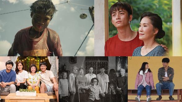 7 phim và 3 dự án sẽ đến liên hoan phim lớn nhất châu Á: Busan - Ảnh 1.