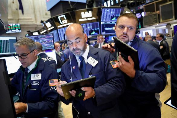 Thị trường toàn cầu thở phào với kế hoạch đàm phán Mỹ - Trung - Ảnh 1.