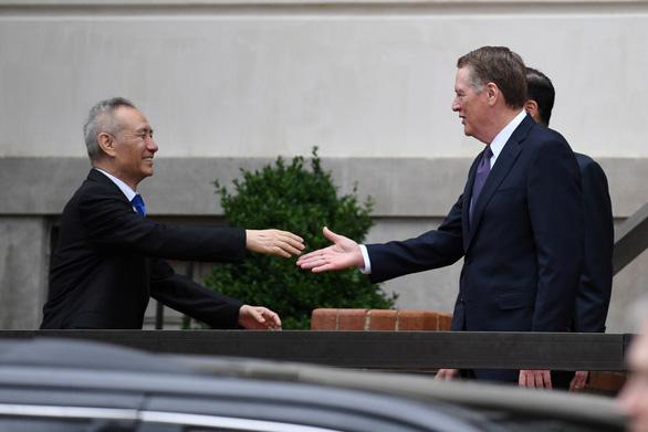 Thị trường toàn cầu thở phào với kế hoạch đàm phán Mỹ - Trung - Ảnh 2.