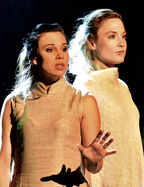 Nhạc kịch Kim Vân Kiều bằng tiếng Pháp lần đầu công diễn tại Việt Nam - Ảnh 2.