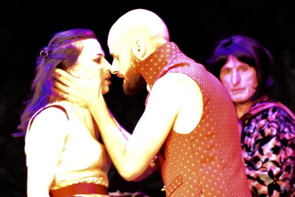 Nhạc kịch Kim Vân Kiều bằng tiếng Pháp lần đầu công diễn tại Việt Nam - Ảnh 1.