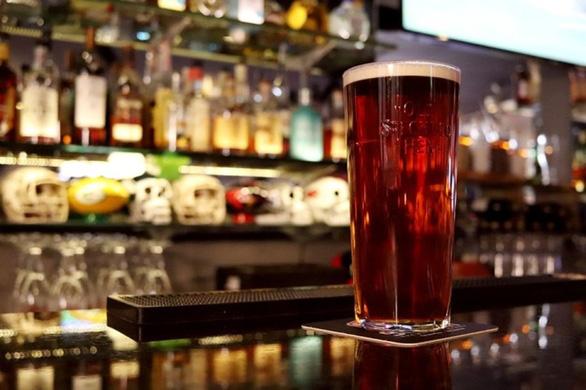 Hoảng hồn ly bia giá 6,78 đôla phải trả số tiền... 68.000 USD - Ảnh 1.