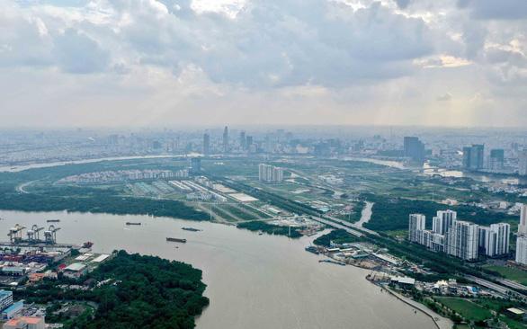 Đổi đất lấy cơ sở hạ tầng rẻ chục lần giá thị trường: Cách duy nhất là đấu giá quỹ đất - Ảnh 1.