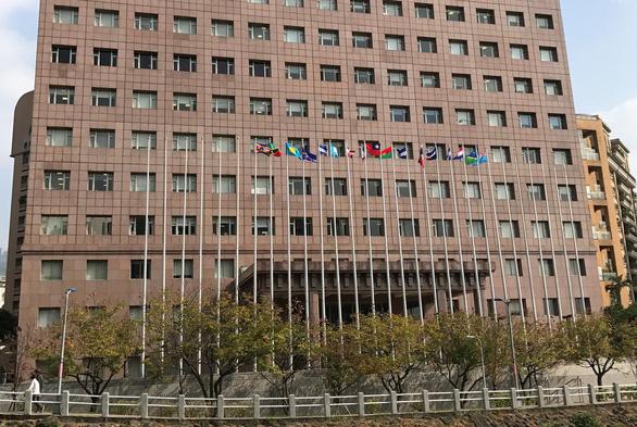 Đài Loan cảnh báo quốc đảo Solomon về 'bẫy nợ' Trung Quốc - Ảnh 1.