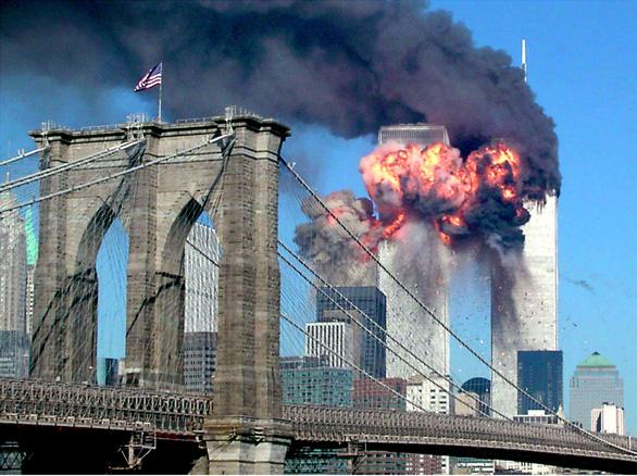 Ông Putin đã cảnh báo Mỹ chỉ 2 ngày trước vụ khủng bố 11-9? - Ảnh 1.