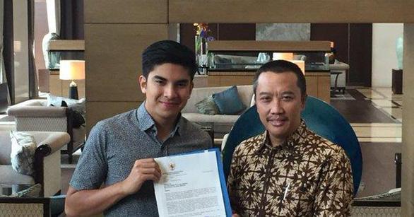 Bộ trưởng Indonesia xin lỗi về vụ khủng bố trên sân Bung Karno - Ảnh 2.
