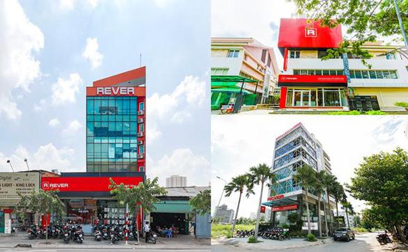 GEC-KIP đầu tư 2,3 triệu USD vào proptech Rever.vn - Ảnh 2.