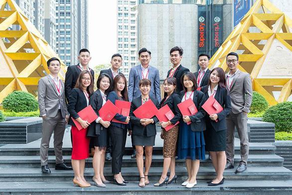GEC-KIP đầu tư 2,3 triệu USD vào proptech Rever.vn - Ảnh 3.