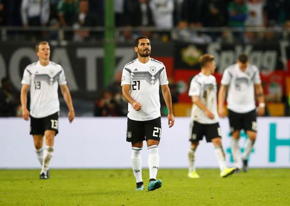 Hà Lan đá bại chủ nhà Đức 4-2 ở vòng loại Euro 2020 - Ảnh 3.