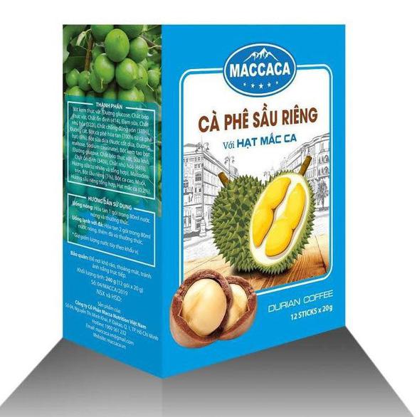Tinh túy từ thiên nhiên - Sản phẩm của MACCACA Việt Nam - Ảnh 5.