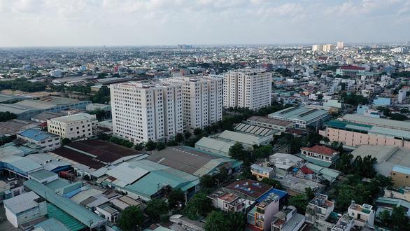 Quản chặt quy hoạch đất đai sau di dời cơ sở ô nhiễm - Ảnh 1.