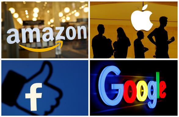 Nhiều bang Mỹ điều tra chống độc quyền các hãng công nghệ, tập trung Facebook, Google - Ảnh 1.