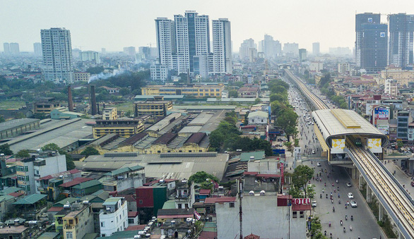 Hà Nội 200, Đà Nẵng 150, TP.HCM tới 10.000 cơ sở sản xuất đáng sợ sát nách nhà dân - Ảnh 2.