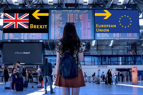 Anh công bố cơ chế định cư tạm thời đối với công dân EU - Ảnh 1.