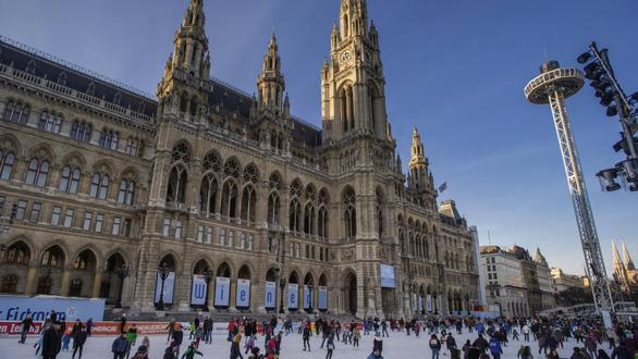 Thủ đô Vienna của Áo giữ vững danh hiệu thành phố đáng sống nhất thế giới - Ảnh 1.