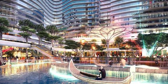 BĐS quốc tế Nhật Bản vinh danh Sunshine Marina Nha Trang Bay - Ảnh 3.