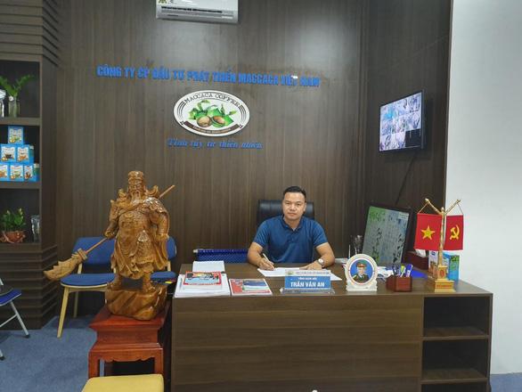 Tinh túy từ thiên nhiên - Sản phẩm của MACCACA Việt Nam - Ảnh 2.