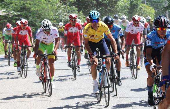 Tay đua Colombia cán đích Giải VTV Cup 2019 - Ảnh 2.
