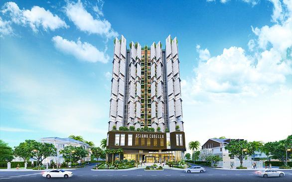 Gotec Land được vinh danh nhà phát triển bất động sản hạng trung tốt nhất  - Ảnh 1.