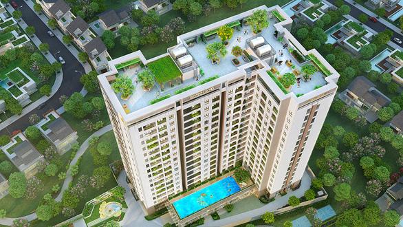 Gotec Land được vinh danh nhà phát triển bất động sản hạng trung tốt nhất  - Ảnh 2.