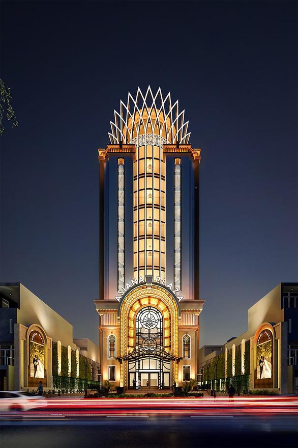 Gotec Land được vinh danh nhà phát triển bất động sản hạng trung tốt nhất  - Ảnh 3.