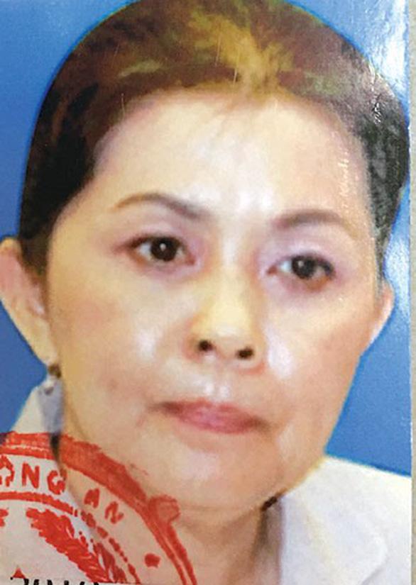 Truy nã cựu giám đốc Sở Tài chính TP.HCM Đào Thị Hương Lan - Ảnh 1.