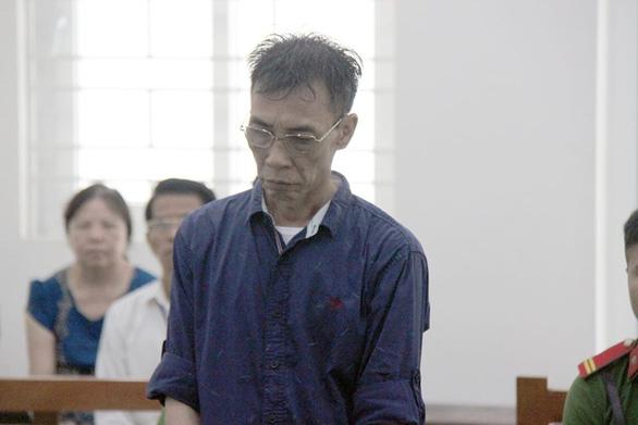 Án tử hình cho kẻ giết người tình cũ đang mang thai vì nghi bị lây HIV - Ảnh 1.
