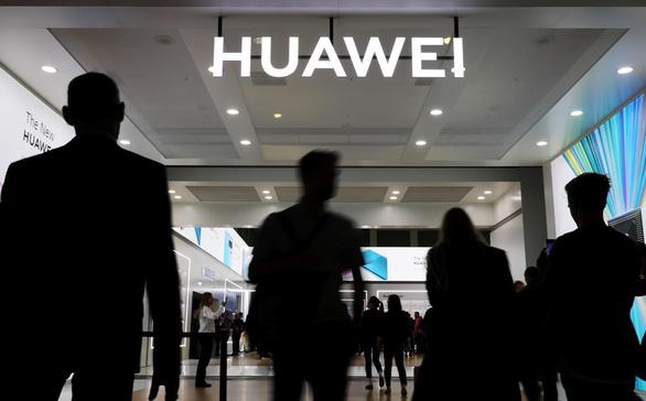 Mỹ cáo buộc Huawei đánh cắp bí mật thương mại và ủng hộ Iran - Ảnh 1.