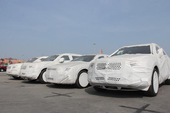 Cơ hội cuối cho công nghiệp ôtô Việt Nam? - Kỳ 1: Hụt hơi vì xe nhập khẩu - Ảnh 5.
