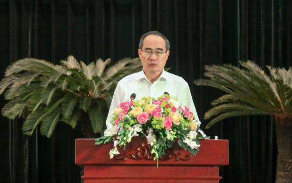 TP.HCM tăng cường giao lưu văn hóa với nước ngoài - Ảnh 1.